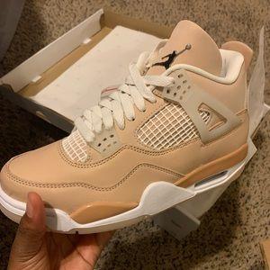 """Air Jordan 4 Retro """"Shimmer"""""""
